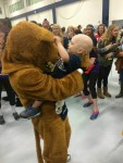 Nittany Lion Athlete Hour THON 2015