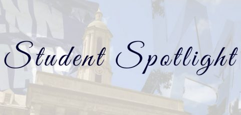 April Student Spotlight