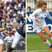 Nearly 100 Nittany Lions Earn Fall Academic All-Big Ten Accolades